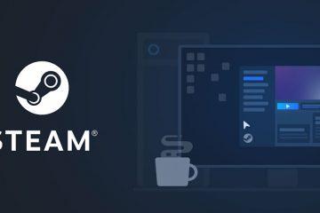 Мы только что увидели новый дизайн Steam?