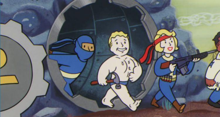 Мод для New Vegas добавляет систему мутаций из Fallout 76