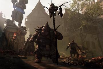 Новое DLC для Warhammer Vermintide 2 выйдет летом