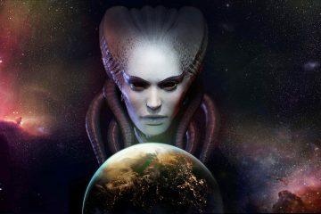 Новый трейлер Phoenix Point демонстрирует странных инопланетян приемника X-Com