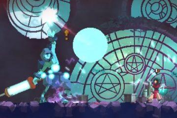 «Огромное» бесплатное DLC для Dead Cells выйдет этой весной
