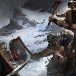 Отличная стратегическая RPG Battle Brothers отправляется на север со вторым DLC