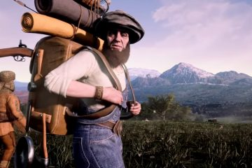 Outlaws of the Old West – это ковбойская песочница в жанре выживания с «продуманной моралью»