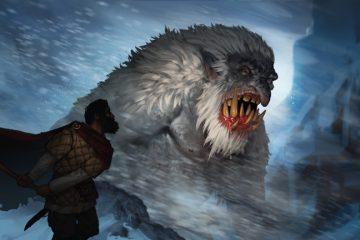 Первое DLC для Battle Brothers добавит несколько страшных монстров