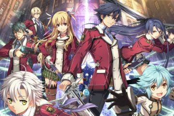 ПК-версия The Legend of Heroes: Trails of Cold Steel от Durante уже доступна
