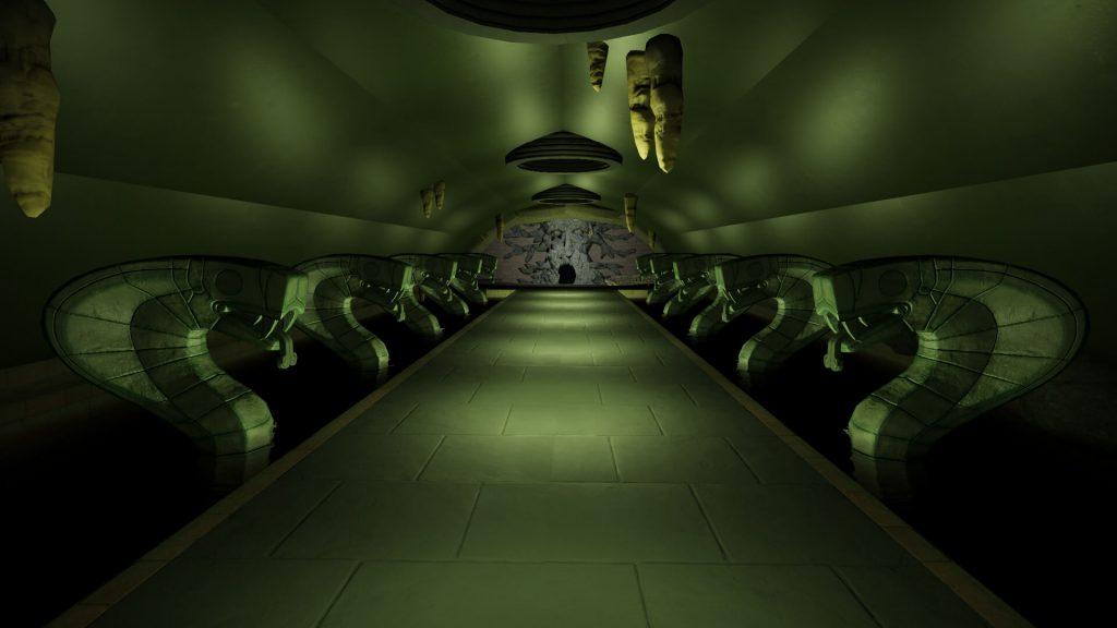Это идеальное, масштабное воссоздание Хогвартса, сделанное в Planet Coaster