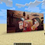 После нового обновления игроки Minecraft могут смотреть фильмы