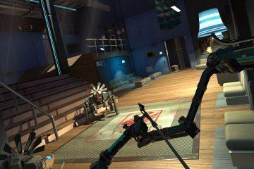 Продажи VR-игры Apex Construct неожиданно возросли из-за игроков, перепутавших игру с Apex Legends