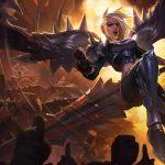 9 самых редких скинов в League of Legends