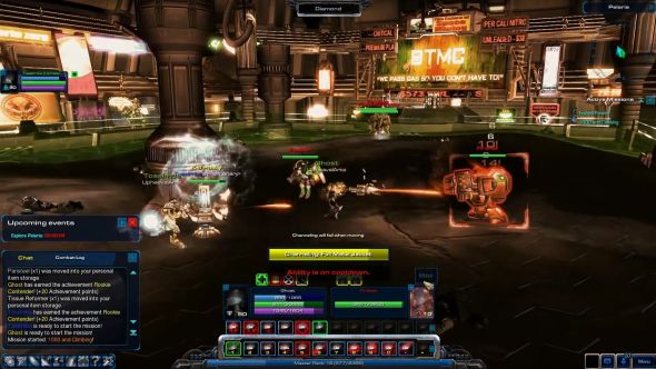 Разработанная фанатами игры модификация превратит StarCraft в MMORPG