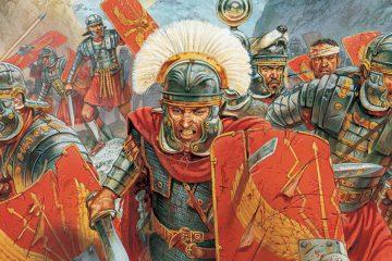 Разработчики Total War обсуждают направление новых исторических игр