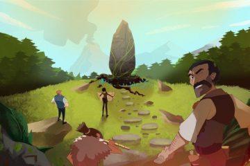 Renowned Explorers: International Society – это пошаговая игра от разработчиков Reus