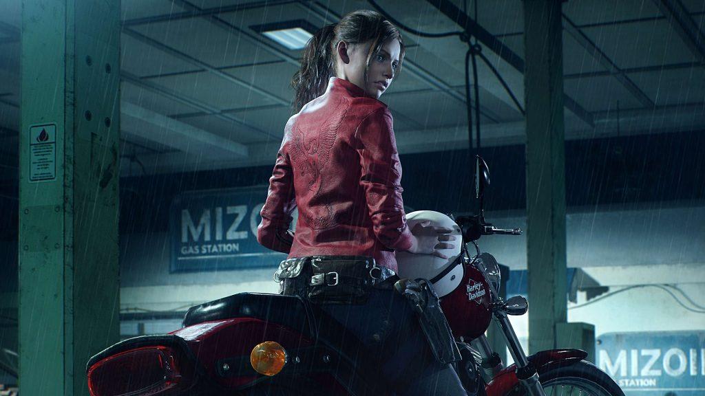 Победитель: Resident Evil 2 Remake