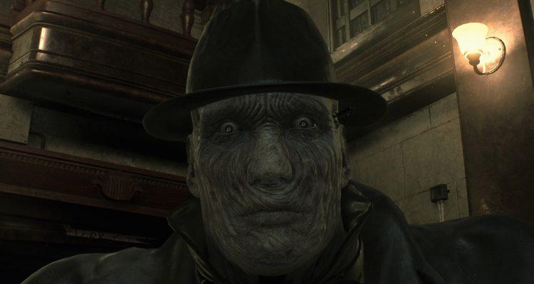Абсолютная легенда наконец-то сделала мод с DMX для Resident Evil 2