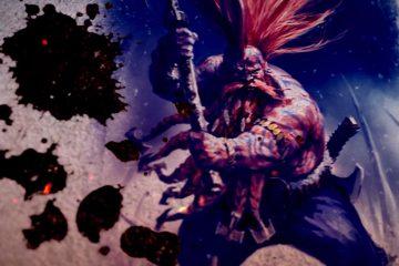Warhammer: Chaosbane истребитель троллей в действии