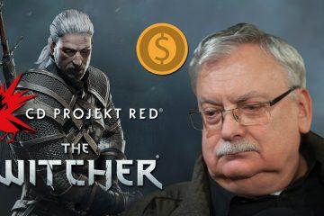CD Projekt предложат дополнительные отчисления автору «Ведьмака»
