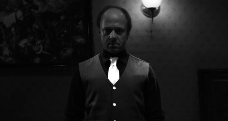 Студия, ответственная за фильм «Ваши документы», выпустила короткометражку по симулятору слежки Beholder
