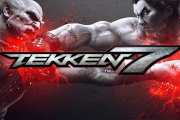 Обзор Tekken 7