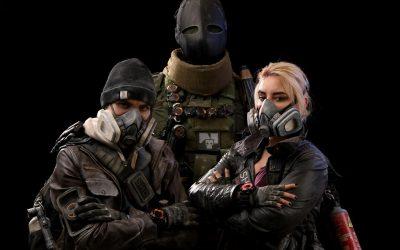 The Division 2 - Руководство по игре. Навыки, предметы, действия, миссии