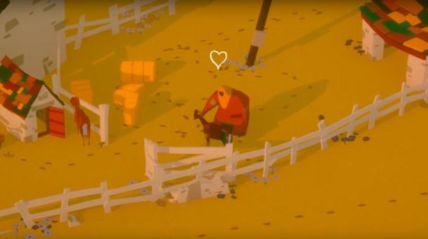 The Stillness of the Wind – это симулятор фермы о жизни и утрате