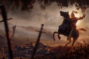 Total War Saga – это побочная серия, которая будет «продолжением предыдущих игр»