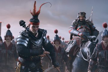 Total War: Three Kingdoms отправится в древний Китай в этом году