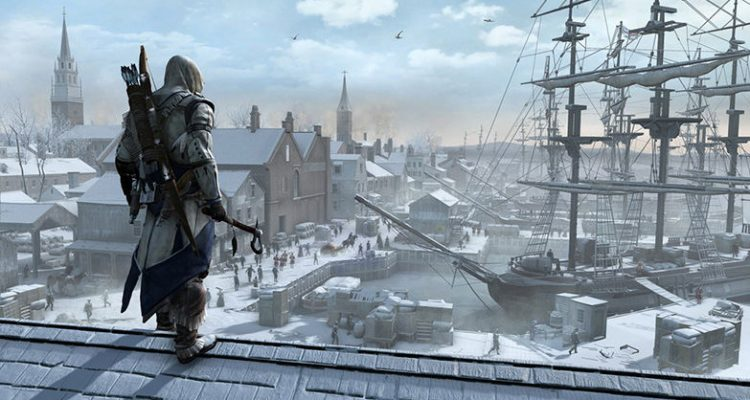 У Assassin's Creed 3 Remastered появилась дата выпуска