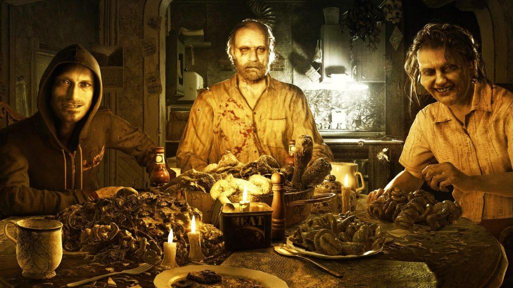 Ужасная вещь, которая случается с вами на старте Resident Evil 7, изначально была намного хуже