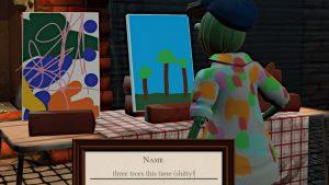 В этой творческой игре можно нарисовать что угодно