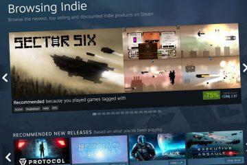 Valve анонсировали 8 изменений, которые появятся в Steam в 2019