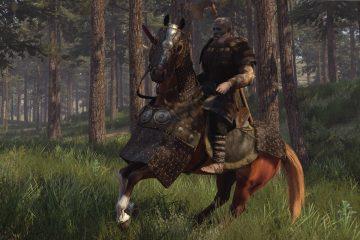 Вот как будут работать преступления и наказания в Mount and Blade 2: Bannerlord