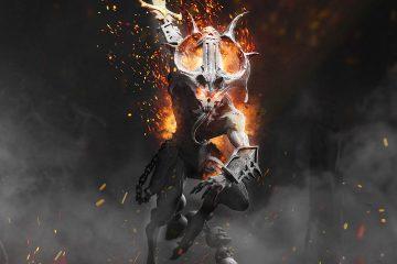 Warhammer: Chaosbane – это ролевой боевик, который выглядит немного знакомо
