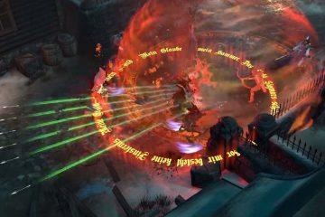 Warhammer: Chaosbane получила дату релиза