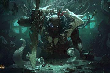 Что League of Legends может извлечь из успеха WoW: Legion