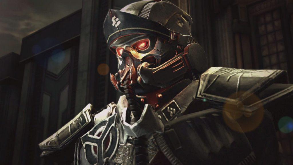 Что, черт возьми, произошло с Killzone?