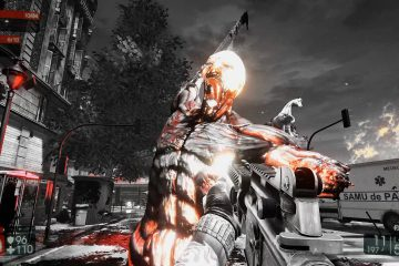 Почему анимация Killing Floor 2 рулит? 12 гифок со стрельбой