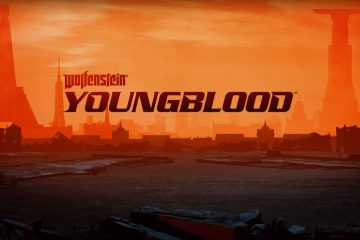 Wolfenstein: Youngblood – это кооператив с дочерями-близнецами «Би Джея» Бласковица