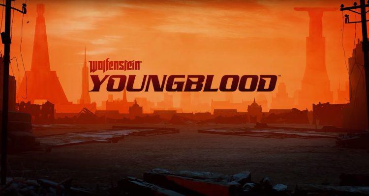 Wolfenstein: Youngblood – это кооператив с дочерями-близнецами «Би Джея» Бласковица