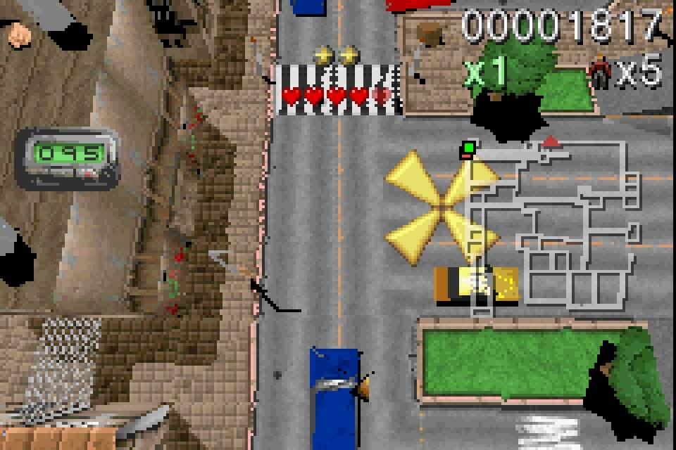 10 недооцененных игр для портативных консолей