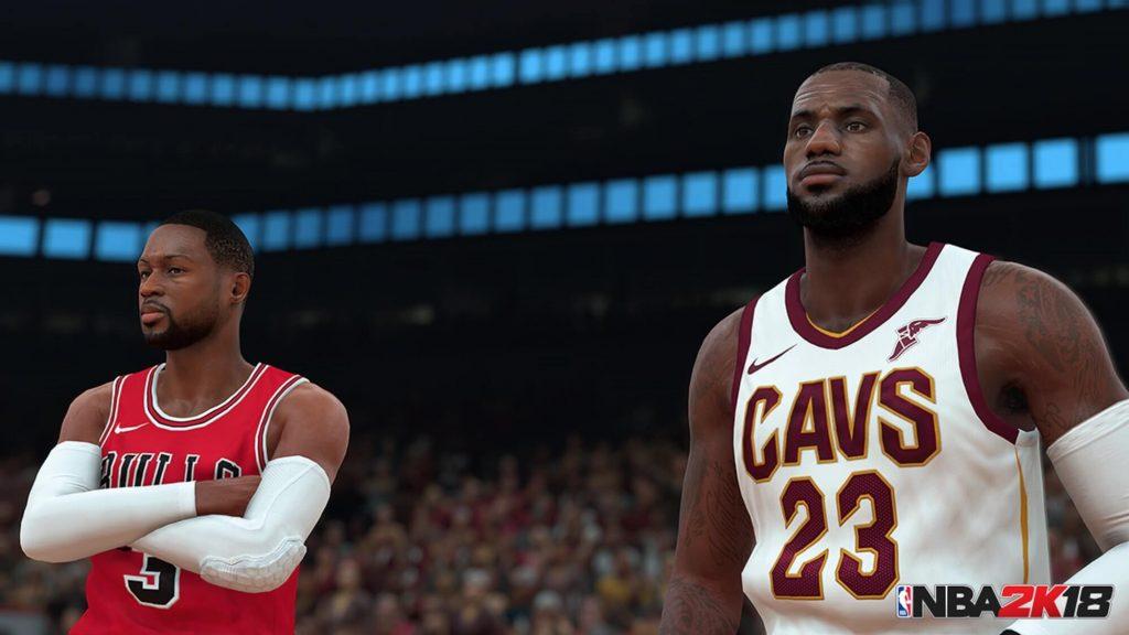 NBA 2К19