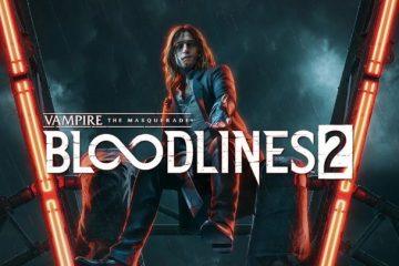 Анонсирован Vampire The Masquerade Bloodlines 2