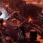 Анонсирована тактическая игра Divinity Fallen Heroes