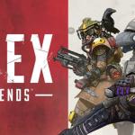 Apex Legend - персонаж Октан появится в середине марта