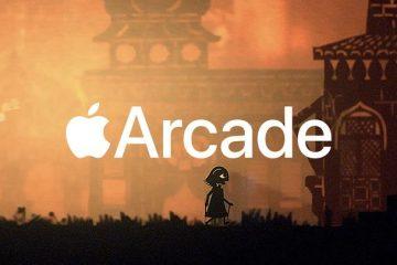 Apple Arcade - новый сервис подписки на игры