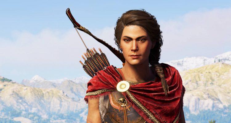 Обзор Assassin's Creed Odyssey
