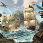 ATLAS - пиратские MMO стремительно теряет игроков
