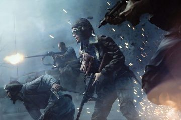 Battlefield 5 Firestorm - объявлена дата выхода режима Battle Royale