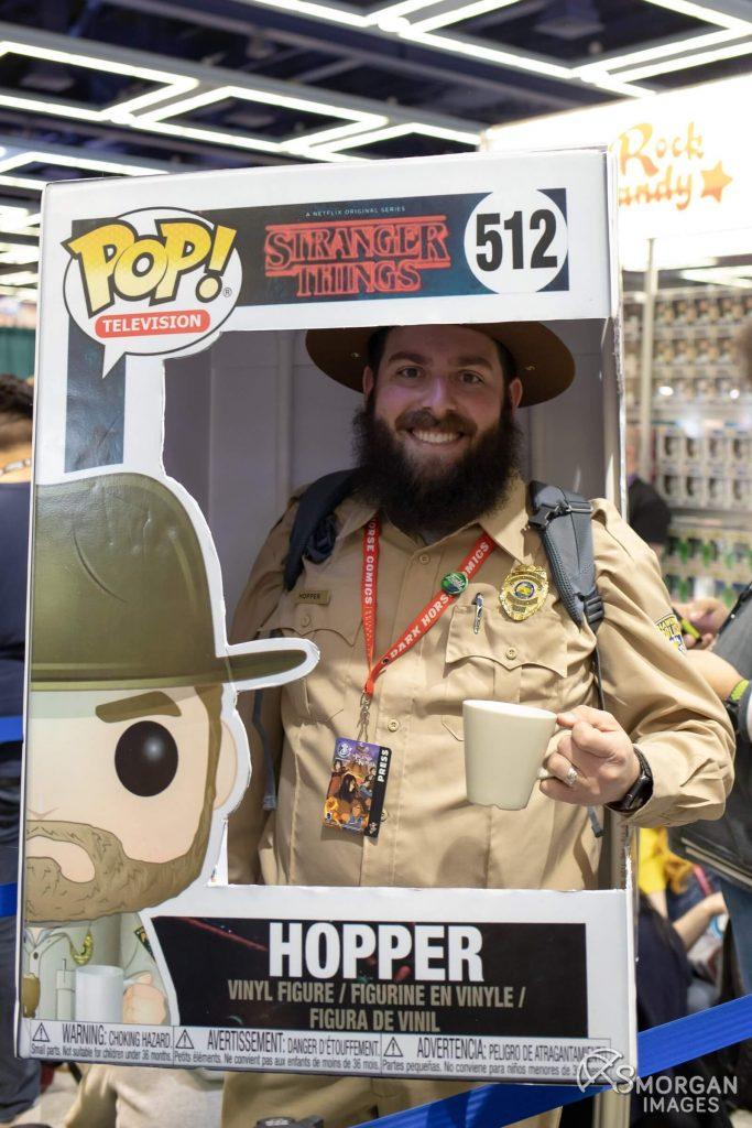 Наш любимый косплей из Изумрудного города на Comic Con 2019