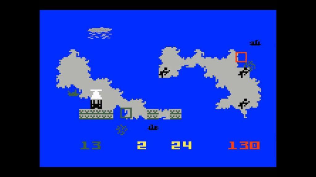 10 игр для Intellivision Amico, в которые стоит поиграть