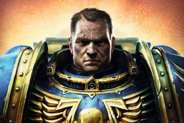 Лучшие игры серии Warhammer